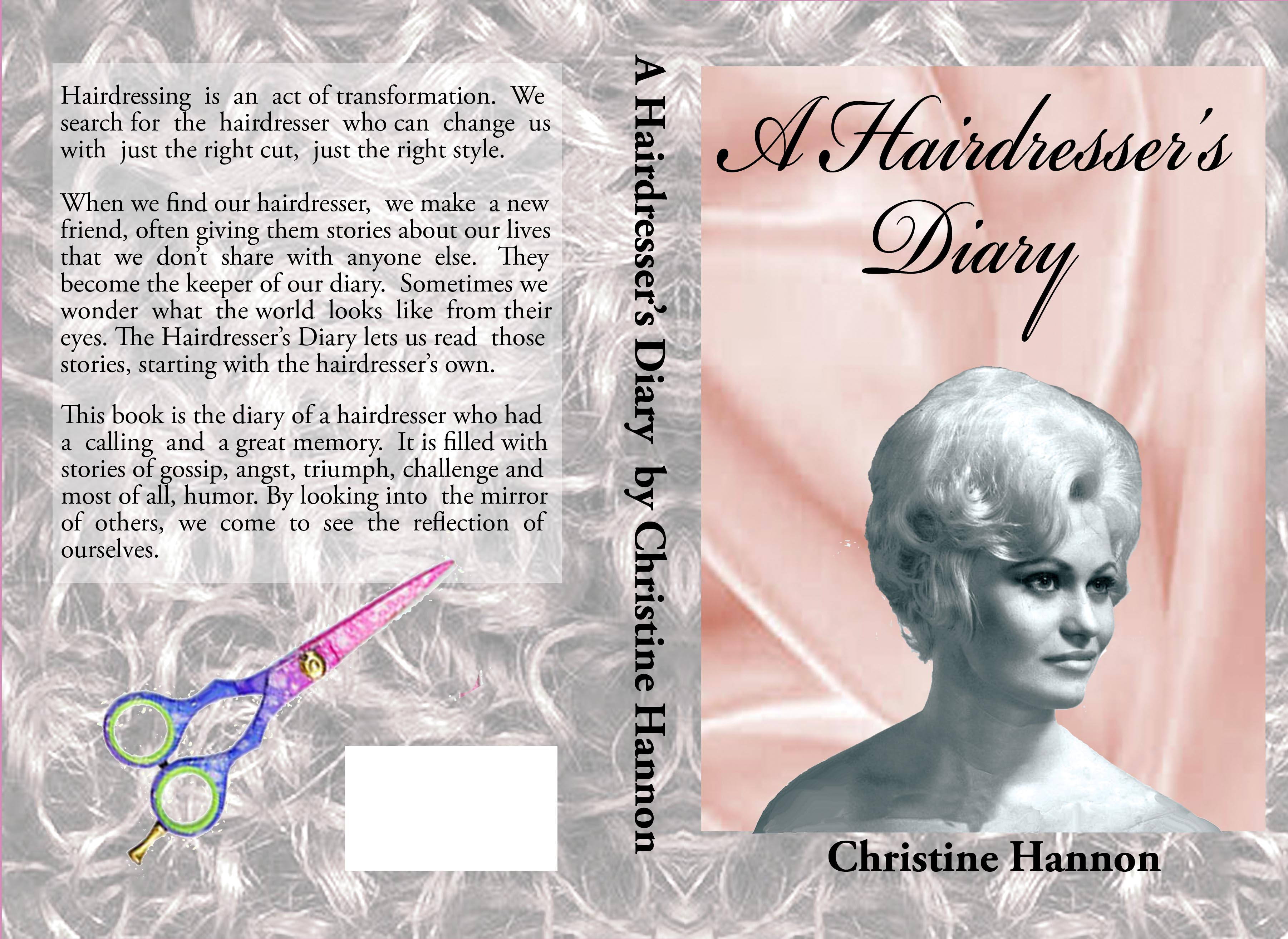 A Hairdresser's Diary cover