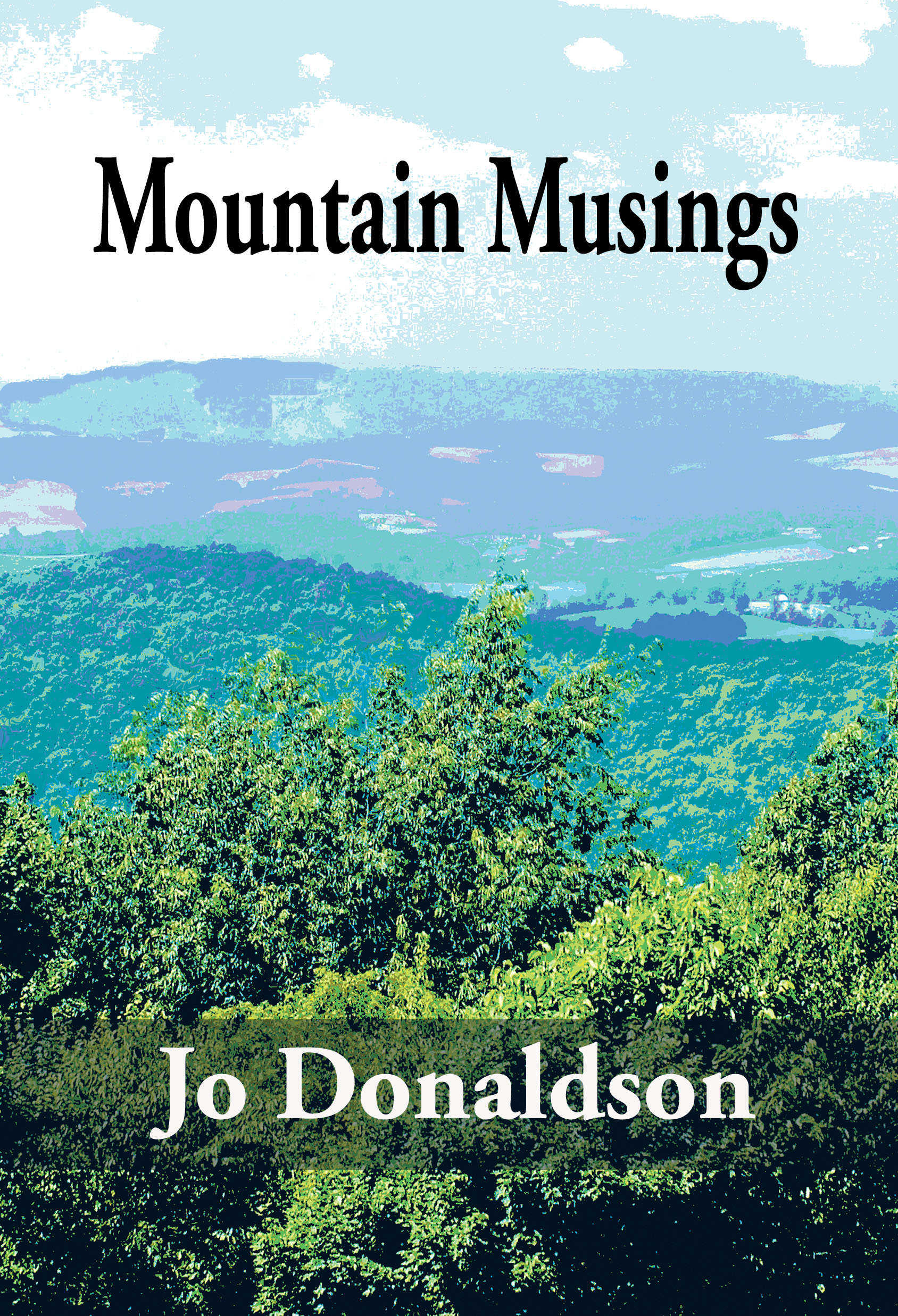 Mountain Musings cover